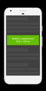 Werbung auf Alle Angeln - Mobile Leaderboard