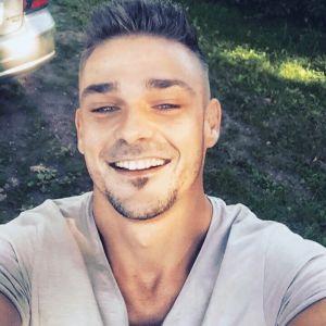 Mann profilbild Kein Profilfoto