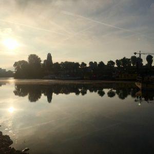 Wassermannsee Köln