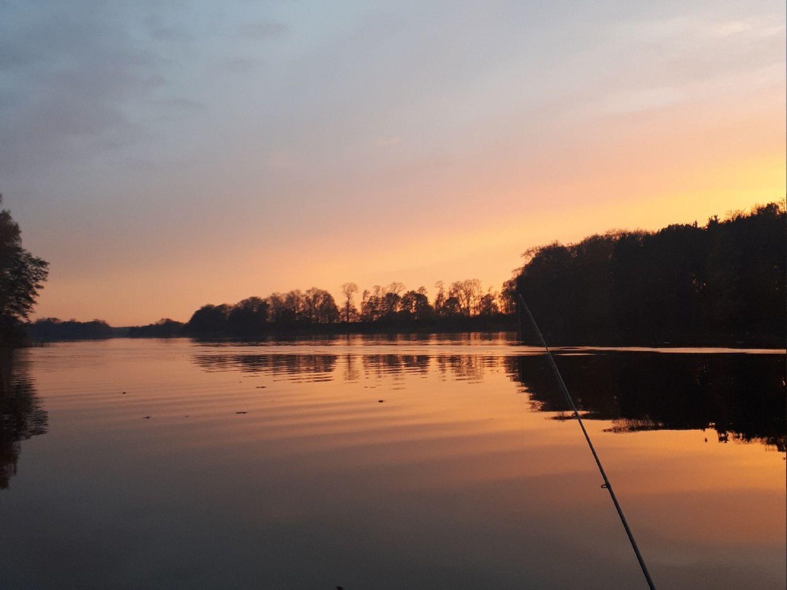 Lübkower See