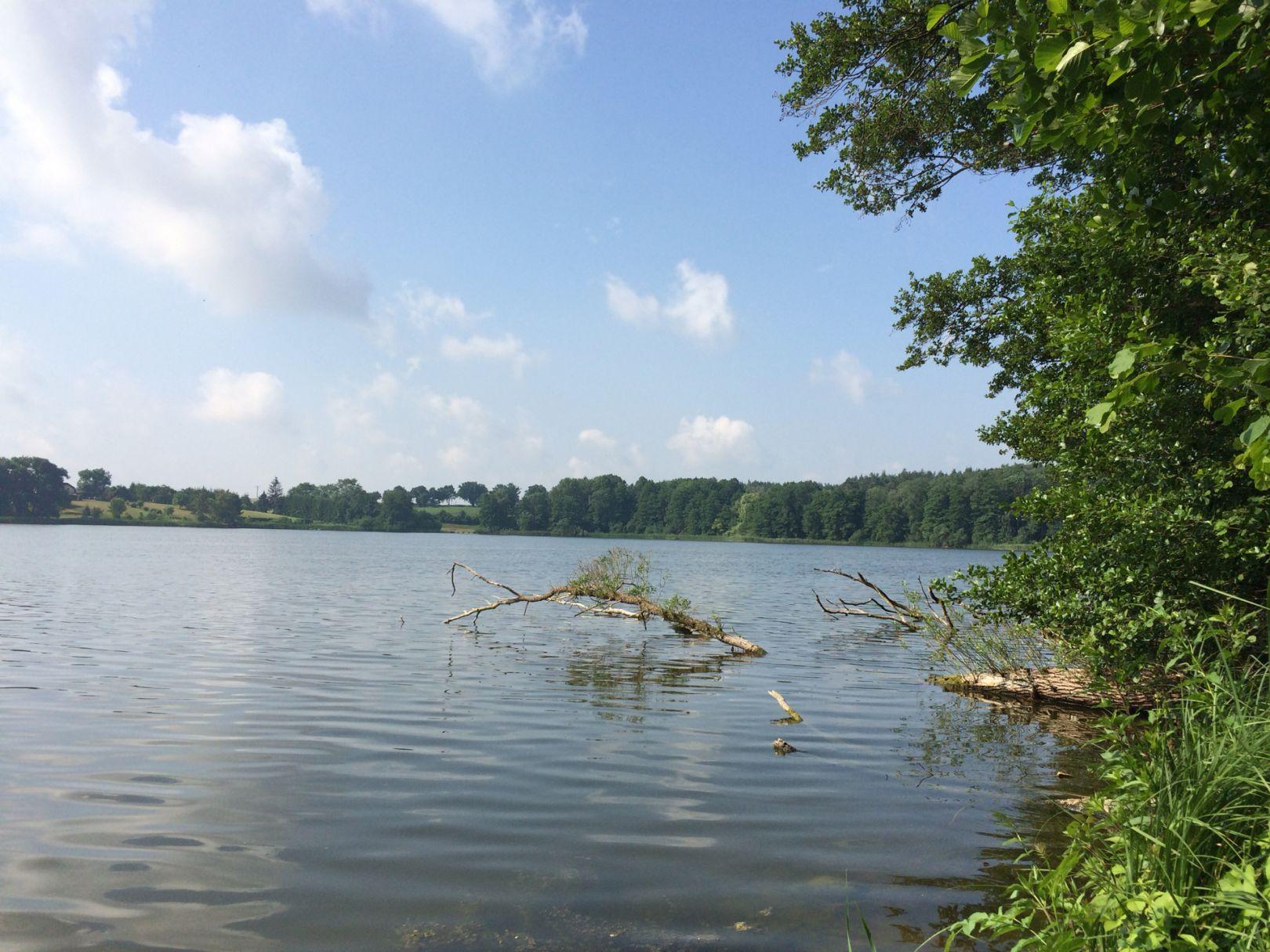 Tramser See